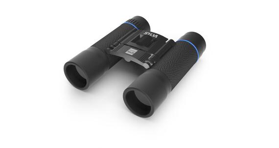 Silva Pocket verrekijker 10 x 25 zwart
